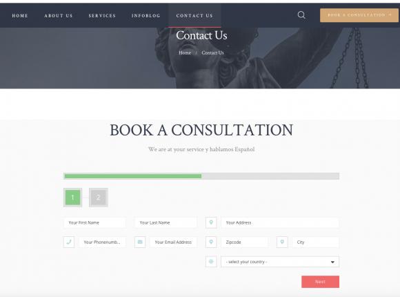 Astraea Legal Services