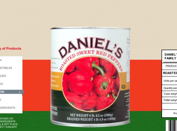 Daniels Brand