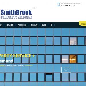 SmithBrook Property Services
