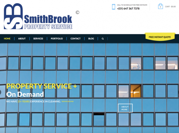 SmithBrook Property Services