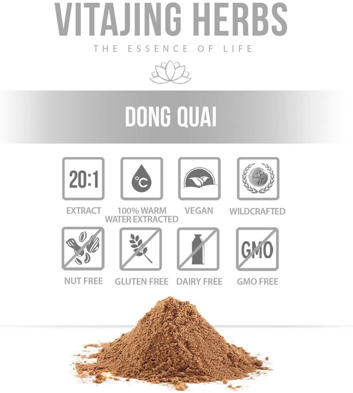 Vitajing Herbs